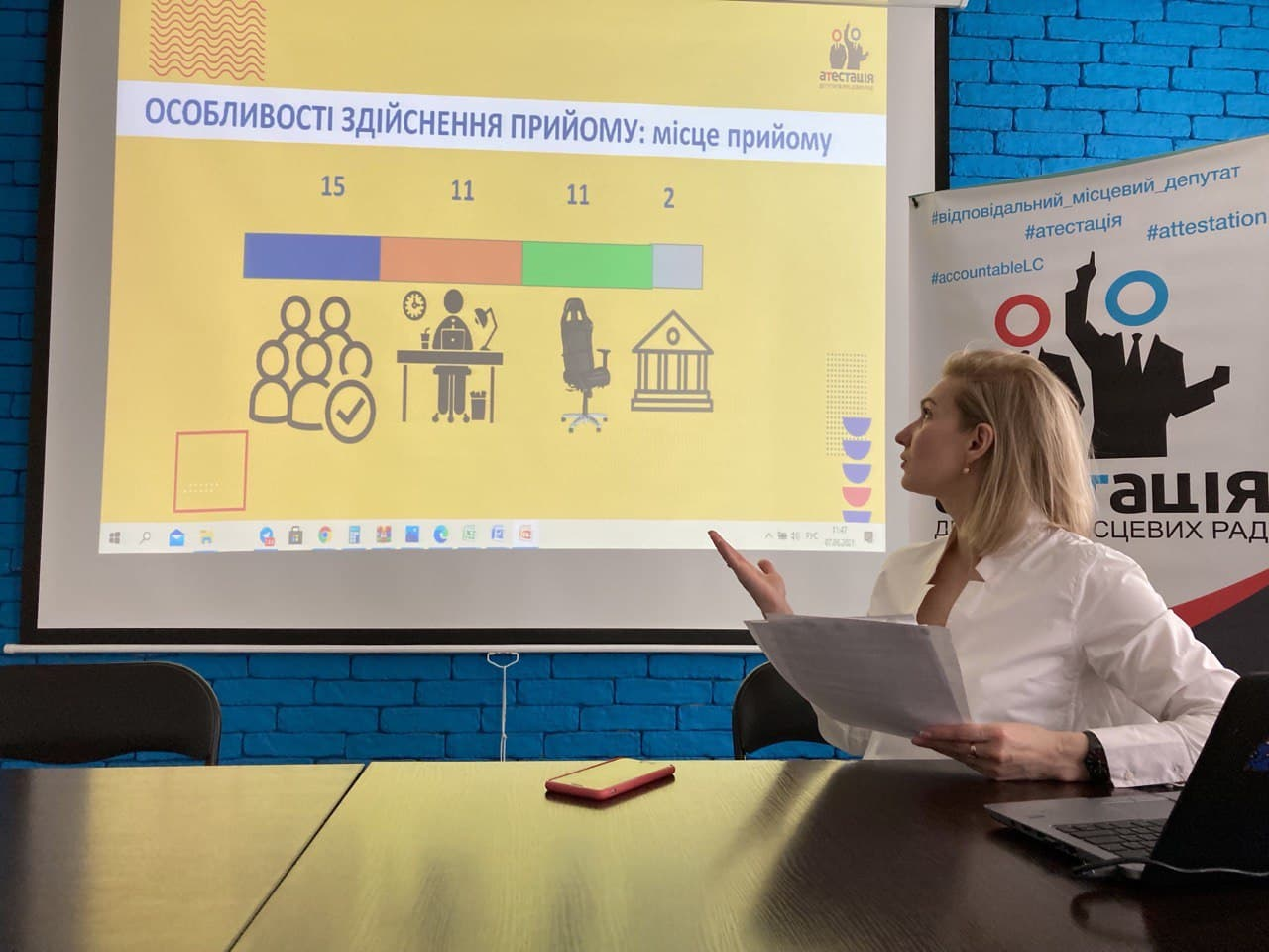 Прийом виборців депутатами Рівнеради: як інформують, де проводять і чи дотримуються графіку , фото-2